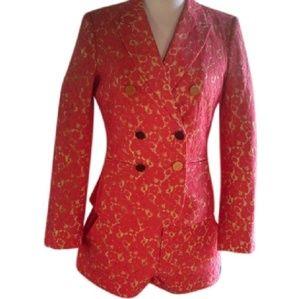 NWT Lace 2 piece suit
